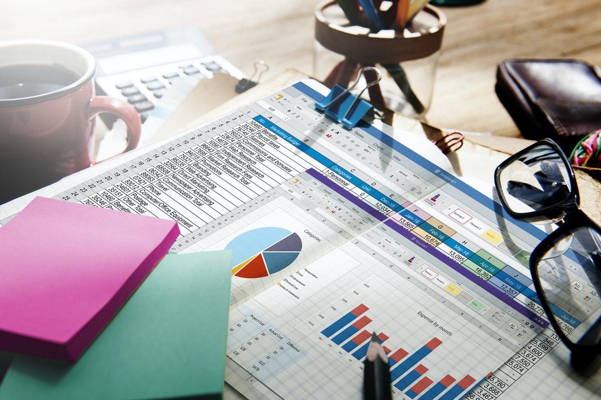 Planilha Excel no comercial: 5 vantagens e desvantagens