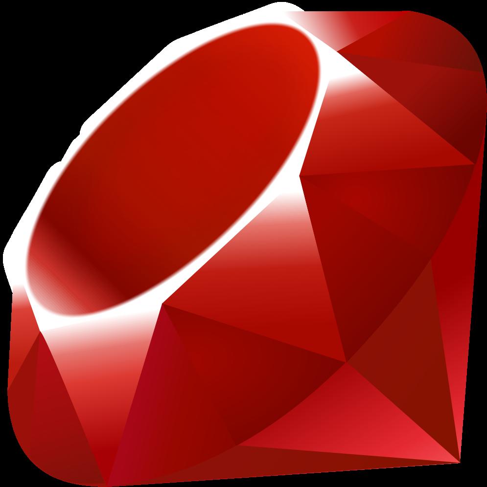 ロゴ Ruby