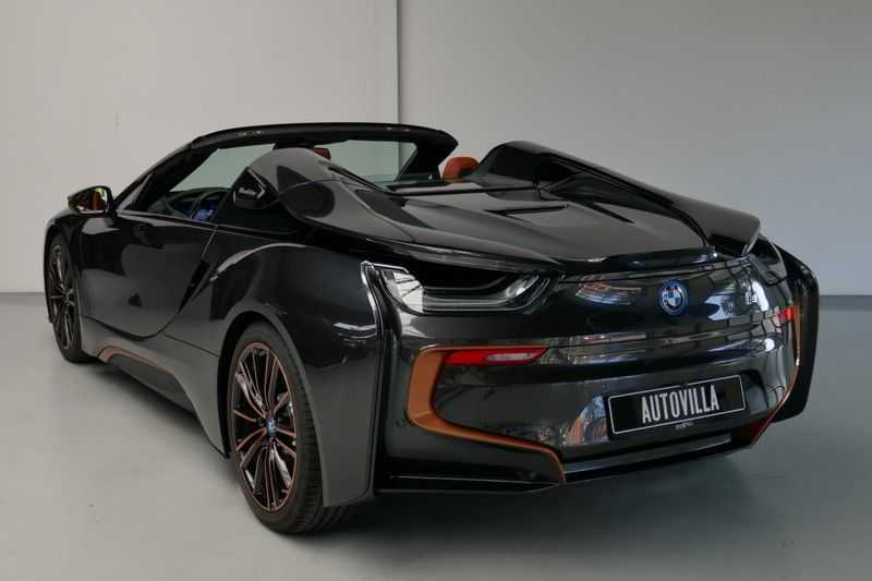 BMW i8 Roadster 1.5 Ultimate Sophisto Edition LaserLight afbeelding 11