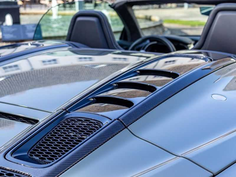 Audi R8 Spyder 5.2 performance quattro | 620PK | Magnetic Ride V10 | B&O sound | Carbon | Ceramic | Audi Exclusive | Garantie tot 07-2025* afbeelding 24