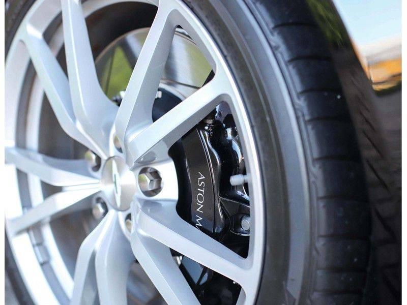 Aston Martin Vantage S 4.7 V8 *436 pk*Carbon*B&O*Memory* afbeelding 12