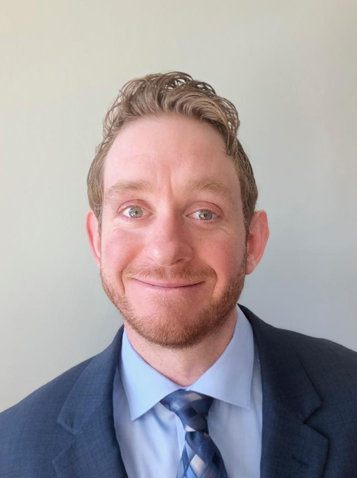 Scott McClure, MD