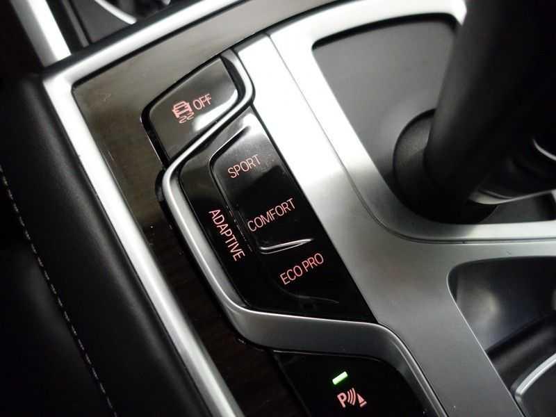 BMW 7 Serie 740D xDrive 320pk Individual M-Sport Aut8 Leer, 360 Camera, Full, 54 dkm afbeelding 20