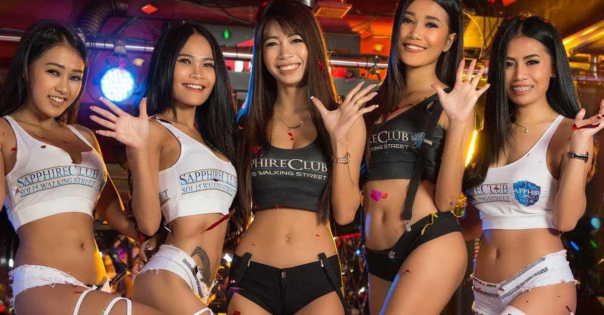 5 Hal Yang Harus Diketahui Sebelum Clubbing