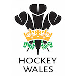 Hockey Wales logo