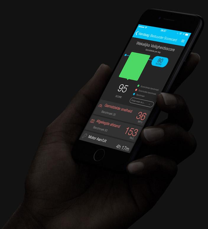 Hand phone nl