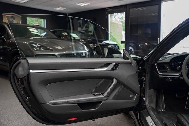 Porsche 911 992 S Sport Design Pakket Sport Chrono Sport Uitlaat Bose Pano 3.0 Carrera S Led Matrix Lift Alcantara Hemel afbeelding 22