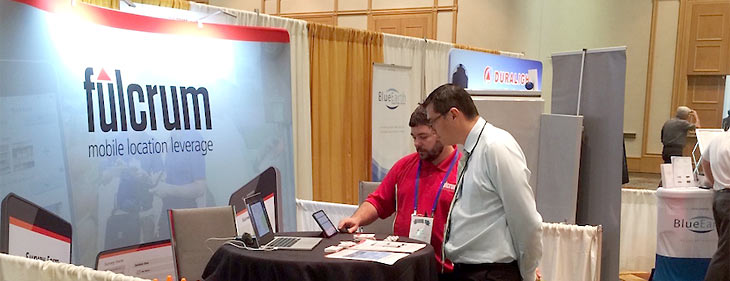 Fulcrum at ITE 2015: Data Collection for Transportation