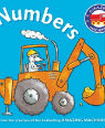 Numbers by Tony Mitton
