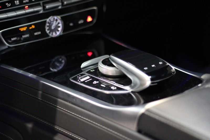 Mercedes-Benz G-Klasse 63 AMG Zeer kompleet! direct leverbaar! afbeelding 16