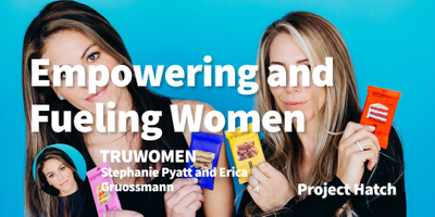 featured image thumbnail for post How We Built a Business Model Dedicated to Empowering and Fueling Women