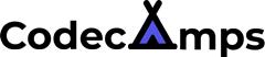 Codecamps logo