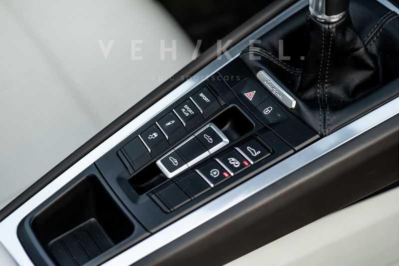 Porsche 911 991 Targa 4S 3.8 afbeelding 13