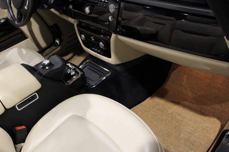 Rolls-Royce Phantom Drophead 6.7 V12 DropHead Cabriolet afbeelding 6