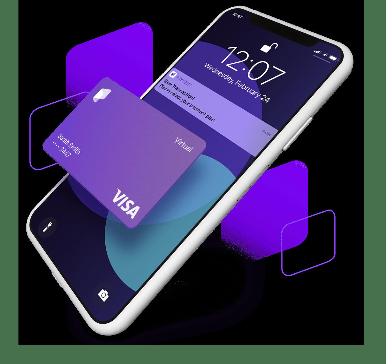 Paytient App