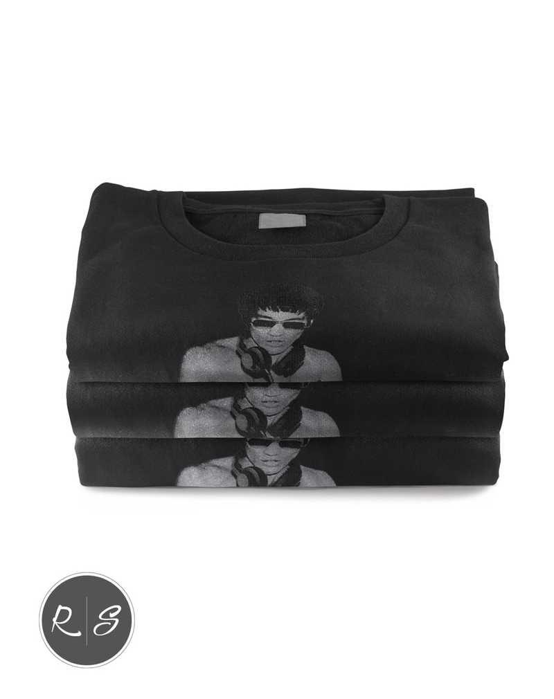 DJ Dragon Classic T- Shirt