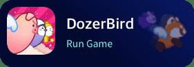 dozer-bird