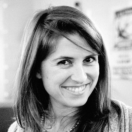 Alli Blum