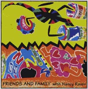 Friends and Family, by Nancy Raven