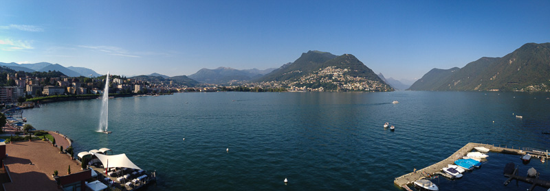 Lugano, Switzerland, 2013
