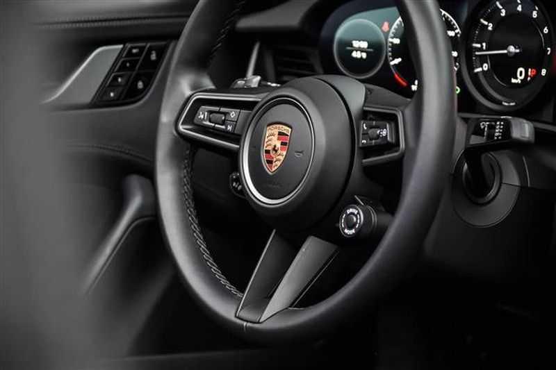 Porsche 911 992 4S CABRIO BOSE+SPORTUITLAAT+SPORT CHRONO afbeelding 9