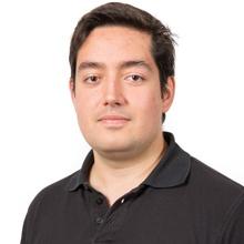 Photo of Alfredo Miranda