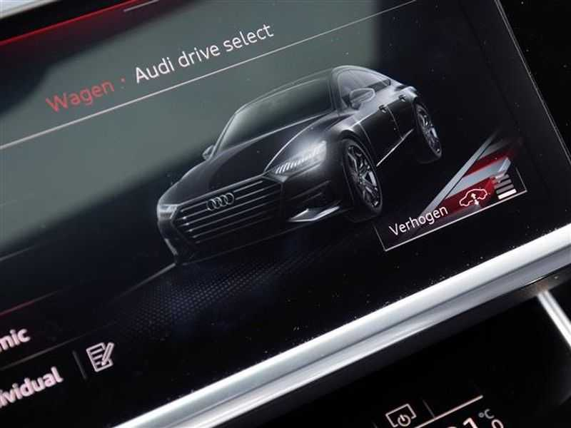 Audi A7 50 TDI ABT S-LINE+LUCHTVERING+3D CAMERA afbeelding 17