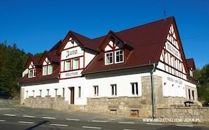 Atrakcja Muzeum Ziemi Juna. Pod Smerkami - Szklarska Poręba   Domki, Pokoje, Nocleg