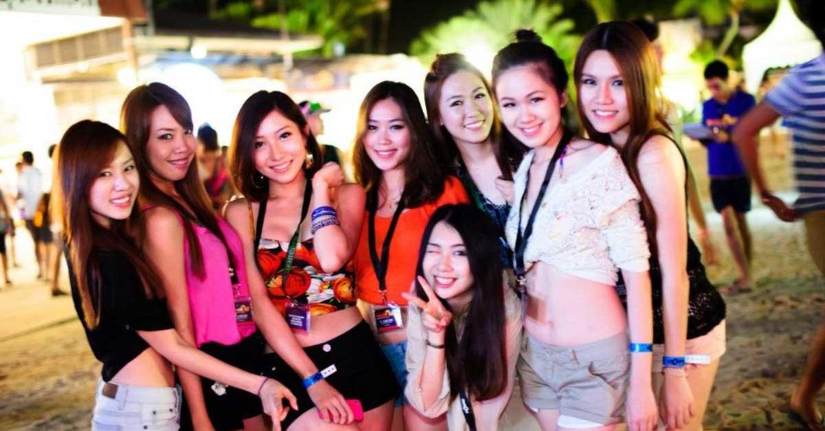 Tips Aman Dugem Di Pattaya