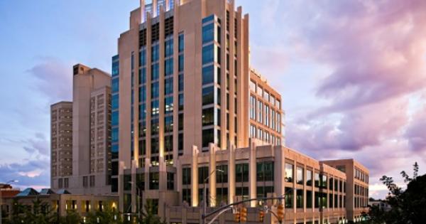 North Carolina Court System