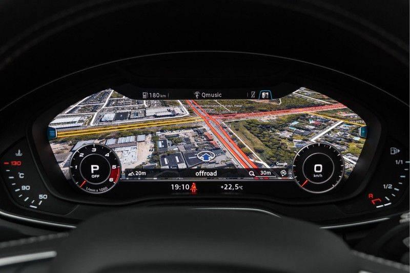"Audi SQ5 3.0 TDI 347pk Quattro Black Edition Panoramadak Luchtvering Valconaleder B&O Keyless ACC Navi-High Matrix Camera 21""Performance Pdc Verlengde fabrieksgarantie afbeelding 23"