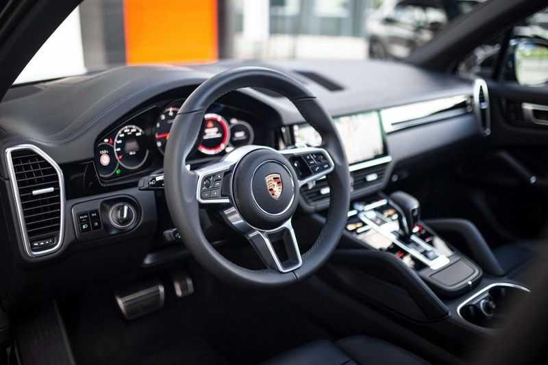 Porsche Cayenne 2.9 S *Pano / BOSE / Porsche InnoDrive / HUD / Comfortstoelen 14-voudig* afbeelding 4