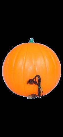 Electric Lite-Up Pumpkin photo