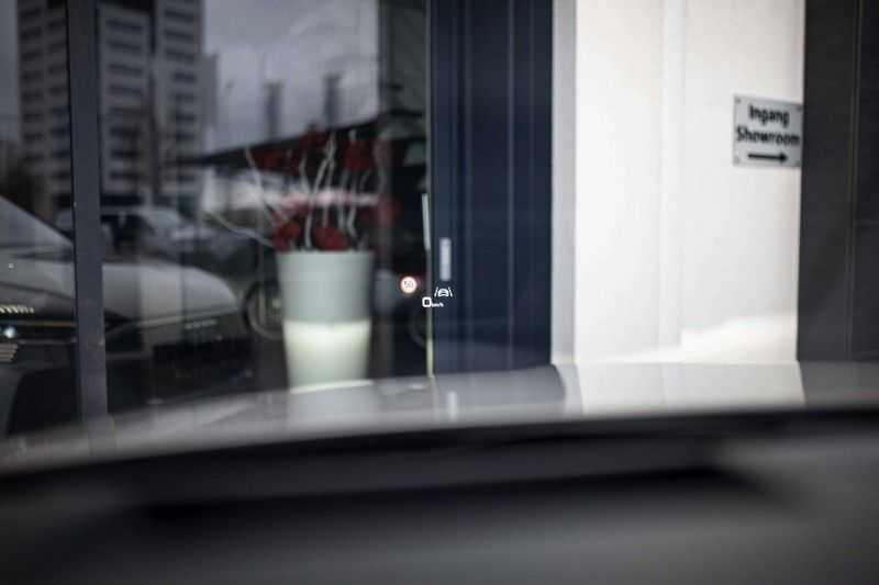 "Audi e-tron 55 Quattro *4% Bijtelling / Massage / HUD / Pano / 21"" / Hulppakket Stad & Tour* afbeelding 4"