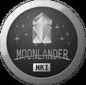 Moonlander MKl