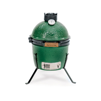 BBQ Big Green Egg Mini