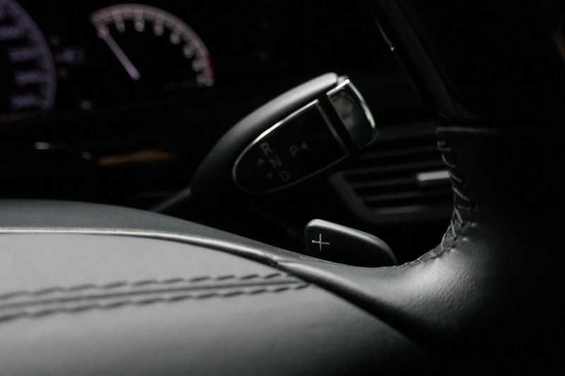 Mercedes-Benz S-Klasse 600 GUARD VR7 afbeelding 21