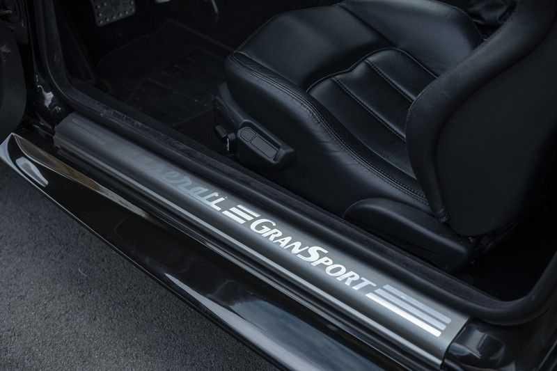 Maserati GranSport 4.2i V8 NIEUWSTAAT! afbeelding 12