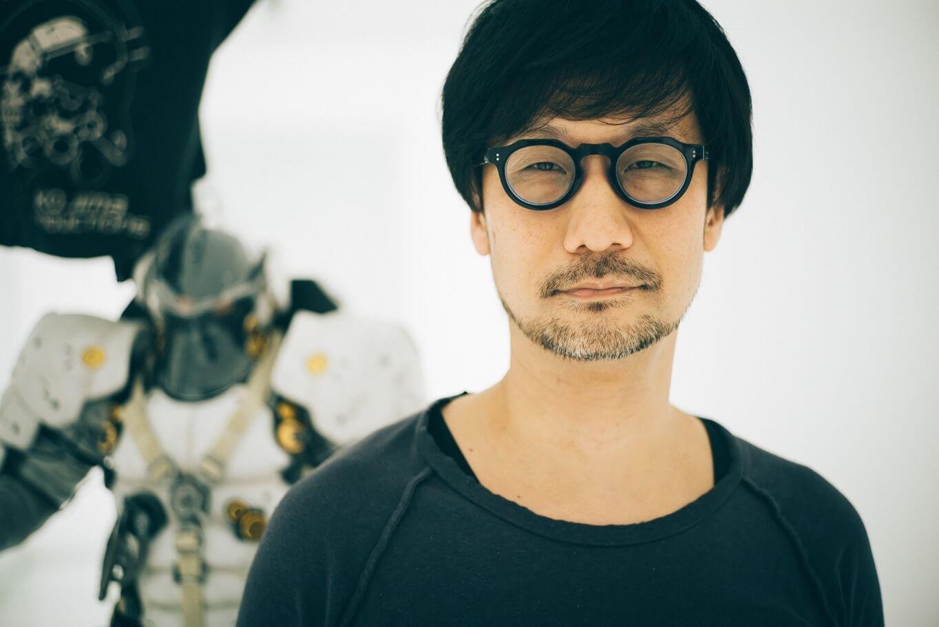Фото: Kojima Productions / kojimaproductions.jp