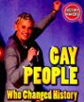 Gay people who changed history by Adam Sutherland
