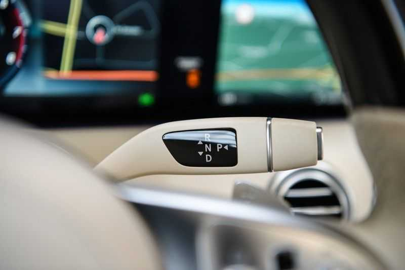 Mercedes-Benz S-Klasse Cabrio 560 | Swarovski | Burmester | 360 graden | Distronic | afbeelding 9