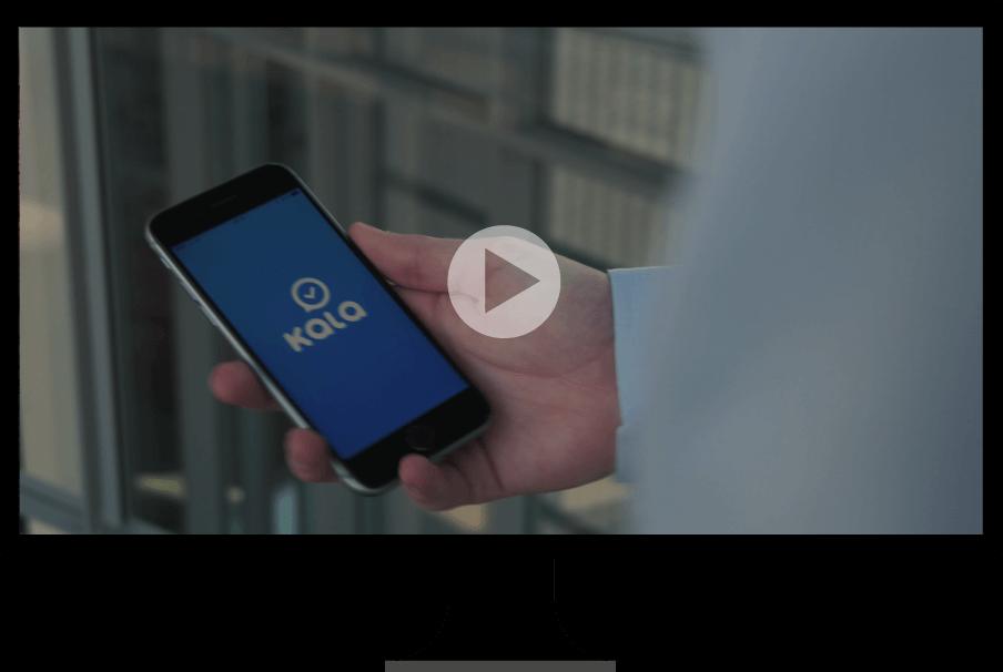 Billy Regnskabsprogram samarbejder med kala om video