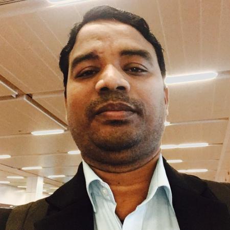Sanjaya Pradhan