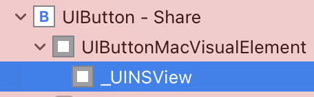 UIButton Mac Idiom