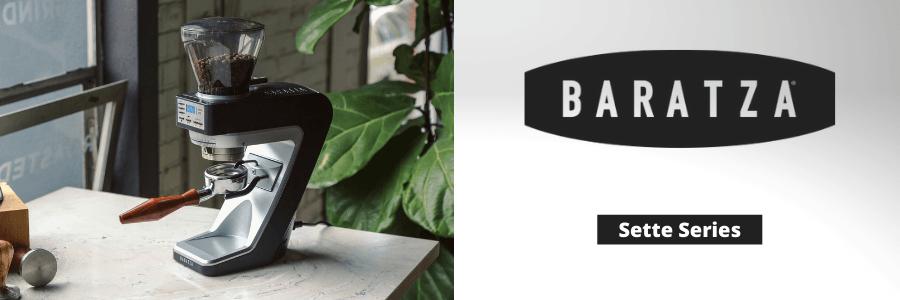 Baratza Sette Review