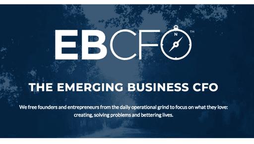 EBCFO logo