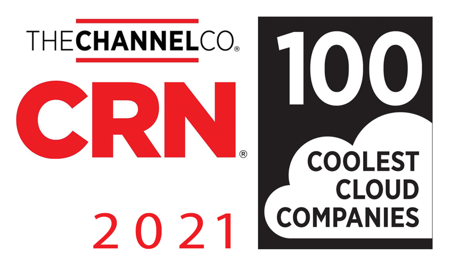 CRN® Names Nimbella as One of the 20 Coolest Cloud Infrastructure Companies to Watch in 2021