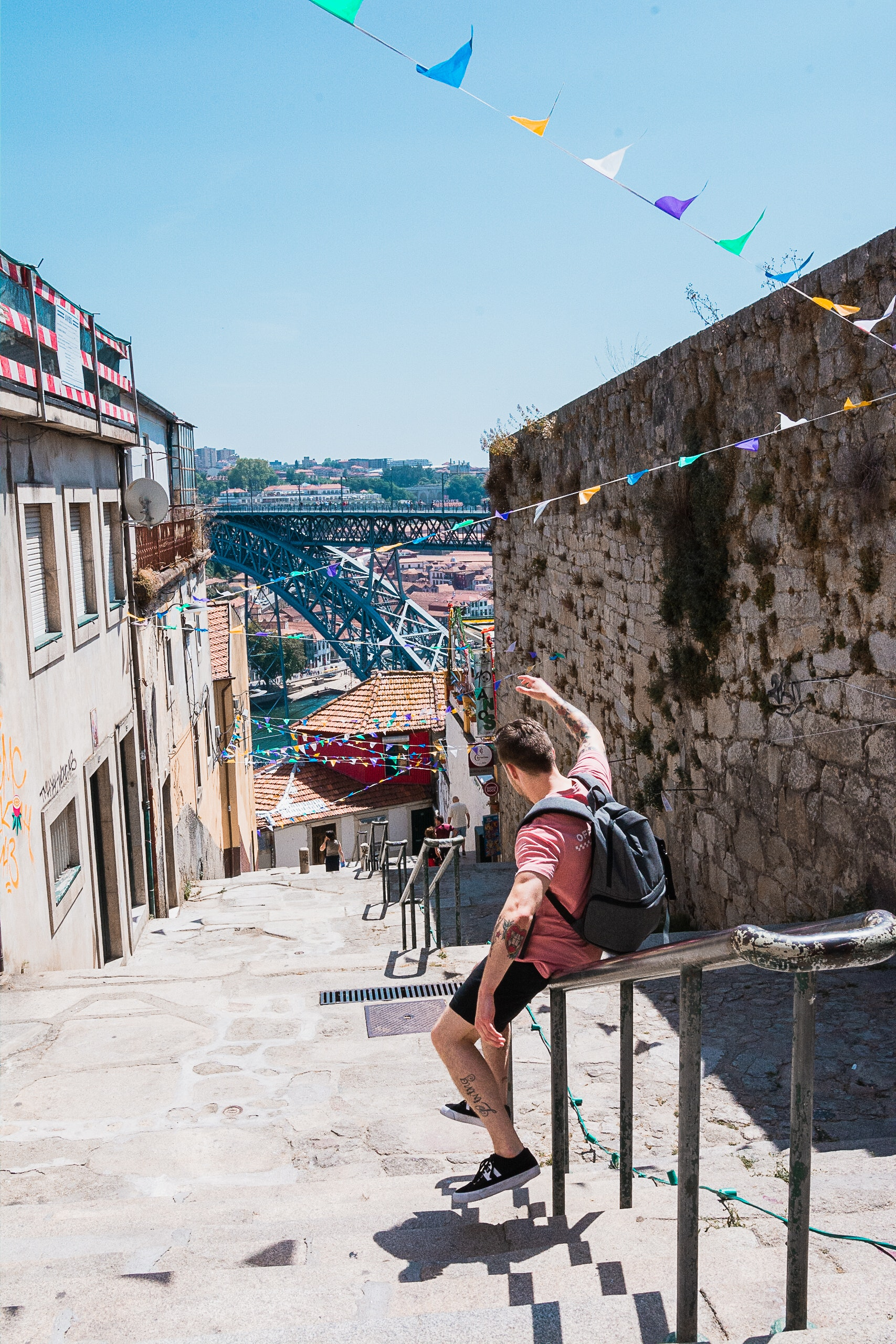 Oporto Student Living