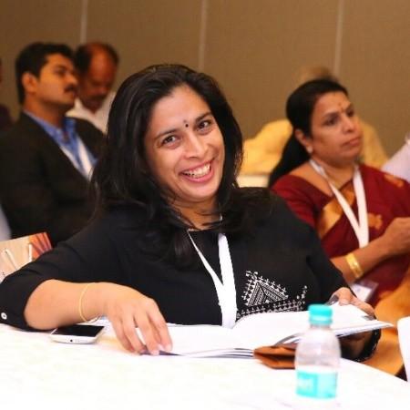 Dr. Lakshmi Meera
