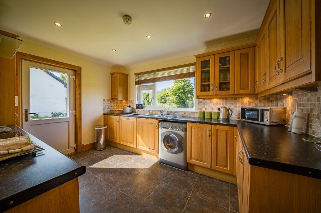 Picture of Fingal Cottage Kitchen